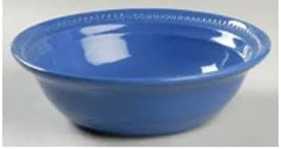 Dansk Craft Colors Bowl Cereal Blueberry Superior Inexpensive