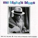 Mr Blake's Blues