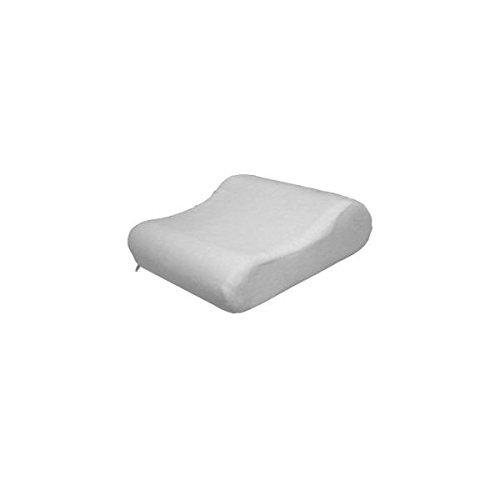 Contour Velour Pillow Case, Standard (Case ONLY)