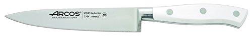 Arcos Cuchillo de cocinero Riviera Blanc 150 mm