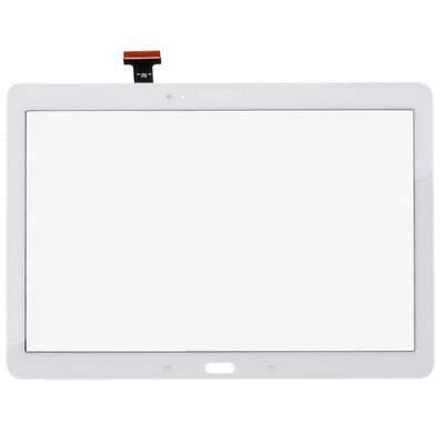 YuYue Reemplazo del digitalizador de Pantalla táctil para Samsung Galaxy Tab Pro 10.1 (2014) SM-T520 T520 P600 Blanco