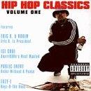 Vol. 1-Hip Hop Classics