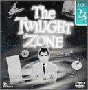 ミステリー・ゾーン(23)~Twilight Zone~[DVD]