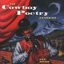 Cowboy Poetry Gathering -Book on Tape