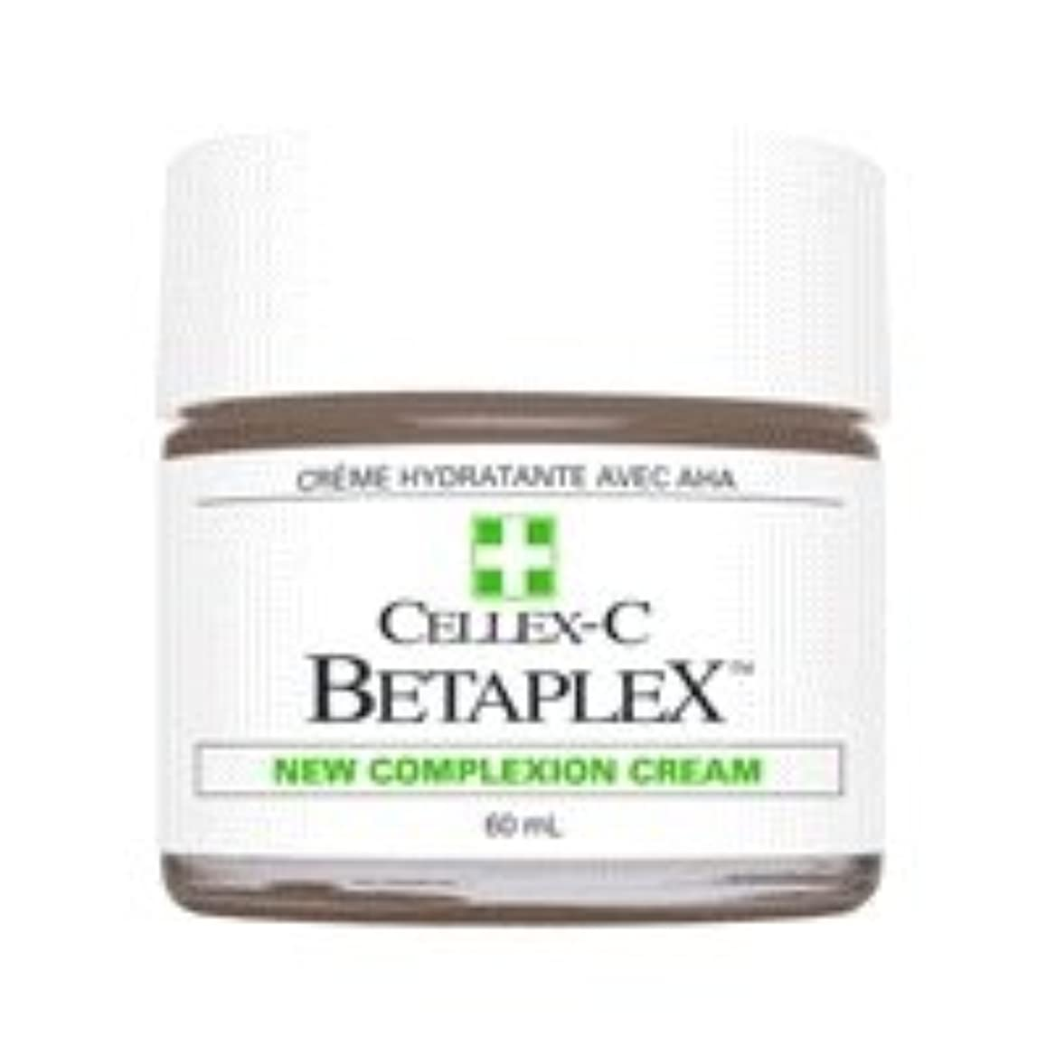 インタフェース待ってソースセレックスC Betaplex ニューコンプレクション クリーム 60ml 60ml