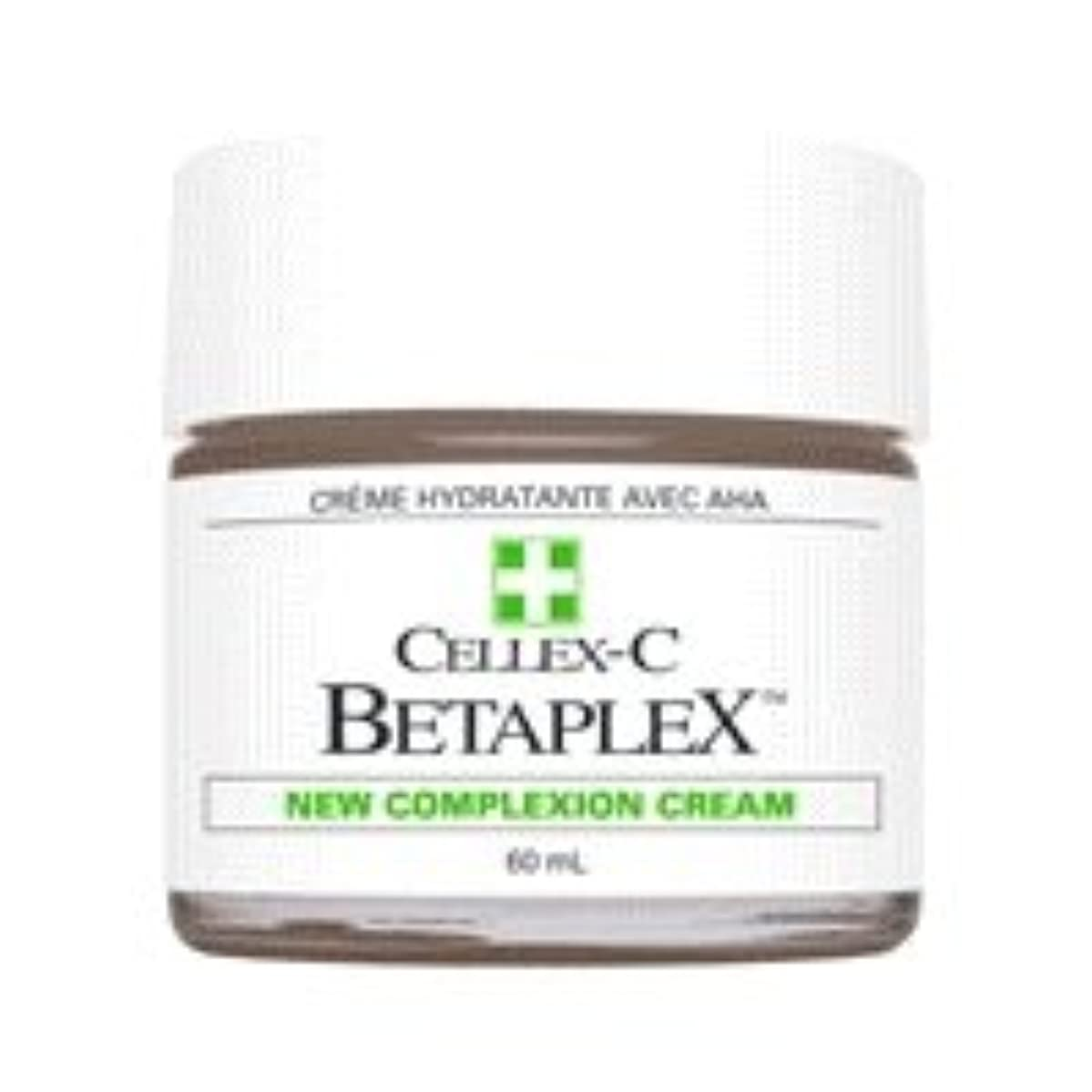 ファックス食堂靄セレックスC Betaplex ニューコンプレクション クリーム 60ml 60ml