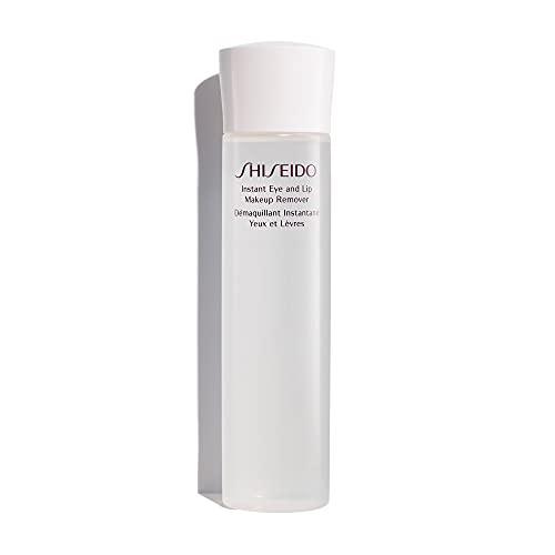 Shiseido Instant Eye and Lip Makeup Remov
