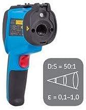 SKF Termómetro de U. Contacto infrarrojo tktl 40SKF