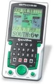 Excalibur Electronics Electronic Handheld Deluxe Bridge Game