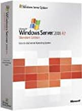 Windows Svr Std 2003 R2 64bit   X64 En CD 5 Clt