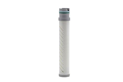 LifeStraw Filter Ersatzfilter Go (2-stufig) White, Weis M