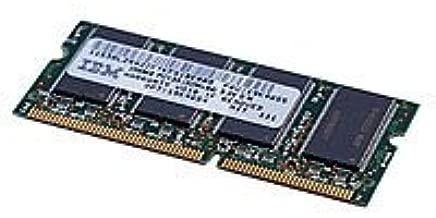 73P3840 LENOVO THINKPAD 256MB 533MHZ DDR II 200-PIN PC2-4200 CL4 SODIMM P/N: 73P3840 -LENOVO