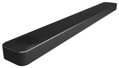 LG DSN8YG 3.1.2 Dolby Atmos Soundbar, 440 Watt