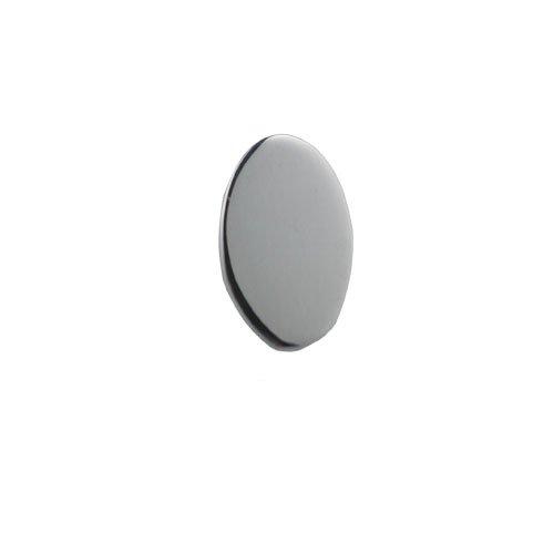 Argent Fin - 925/1000-13x8mm ovale plaine amure Tie
