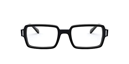 Ray-Ban 0rx5473 Gafas, BLACK, 50 para Mujer