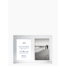 darling point double invitation frame | Kate Spade New York