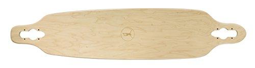 Die Regal Serie: Der Premium-Build Longboard - Deck ohne Griptape
