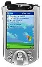 HP iPaq h5550 Pocket PC WiFi Bluetooth Integrated Fingerprinting New