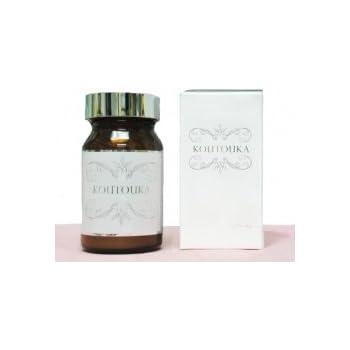 抗糖花ホワイトサプリメント(90粒入りボトルタイプ)