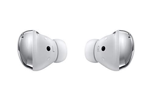 Samsung Galaxy Buds Pro Wireless Kopfhörer Phantom Silber (UK-Version)