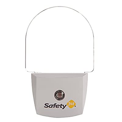 Safety 1st LED Nightlight, 1 Count (2 lights) ( Packaging May Vary ) from Safety 1st