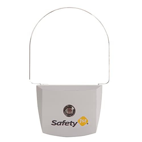 Safety 1st Luz Nocturna LED, Paquete de 2 Piezas