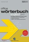 office wörterbuch 2.0 englisch pro [import allemand]
