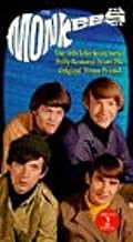 The Monkees, Vol. 01 - Here Come the Monkees / PictureFrame VHS