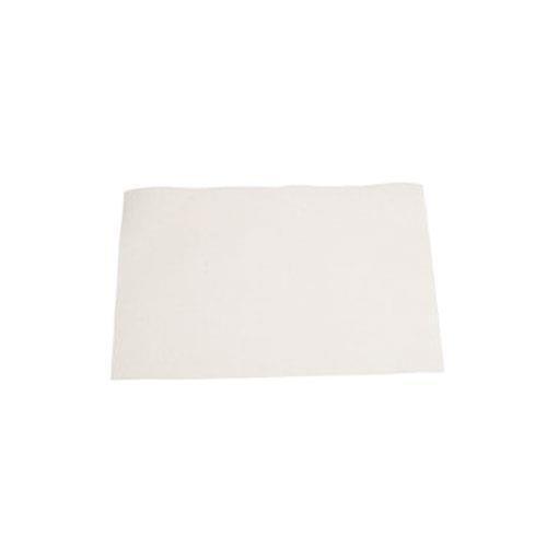 Dean 803-0284 Fryer Filter Paper 100- 16 3/8 X 24 3/8 Mf90 Pf95Lp 63308