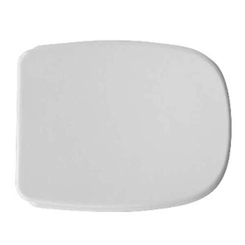 Abattant axe WC thermodur D301 Double charnière universelle 43,3 x 35.9 Blanc