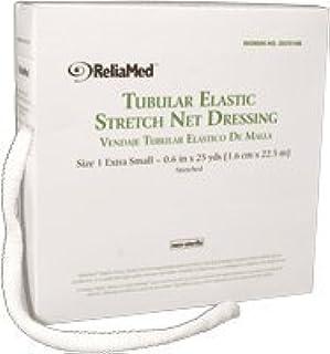Reliamed Tubular Elastic Net Drsng, Size 1, Xs