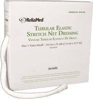 Reliamed Tubular Elastic Net Drsng, Size 6, Lrg