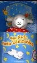 Gute Nacht, mein Lämmchen. Mit Plüsch- Lamm. ( Ab 2 J.).