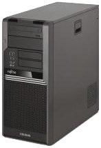 Fujitsu Celsius W380 Celsius, Intel Xeon, 2660 MHz, X3450, 8 MB, Intel 3450, 6144 MB