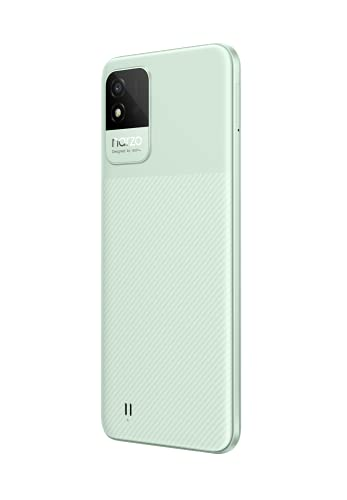 realme narzo 50i (Mint Green, 2GB RAM+32GB Storage) - with No Cost EMI/Additional Exchange Offers