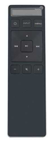XRS5312-F Replaced Remote fit for VIZIO Home Theater Sound Bar...