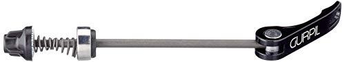 Gurpil 28310 Cierre Delantero, Aluminio, Negro