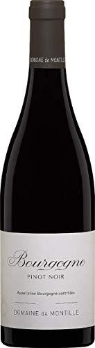 Domaine de Montille Bourgogne Rouge 2017 750ml