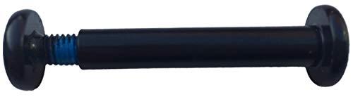 K2 Achse für Inliner Typ Exo, Ø 6 mm, Länge 35 mm (kurz)
