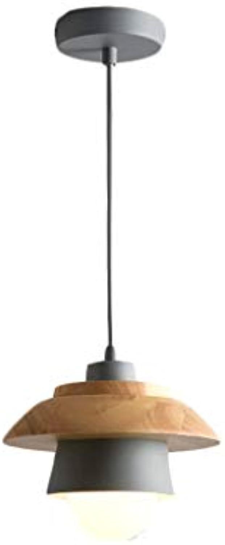 DYR Beleuchtungsfarbe Restaurant Kronleuchter Restaurant im nordischen Stil Einfache Beleuchtung für Beleuchtung (Farbe  D)