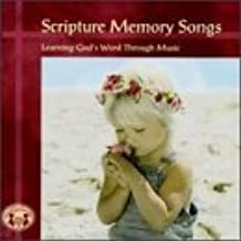 Scripture Memory Song by Christian Series (1999-02-16)