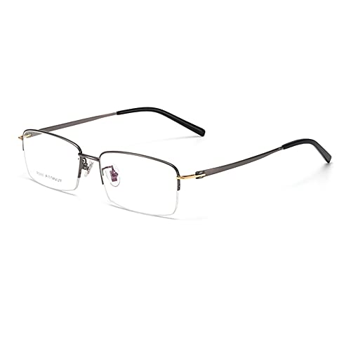 HQMGLASSES Gafas de Lectura fotocromáticas al Aire Libre mu