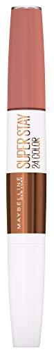 Maybelline New York Lippenstift, Super Stay 24H, Flüssig und langanhaltend, Nr. 880 Caramel Crush, 5g