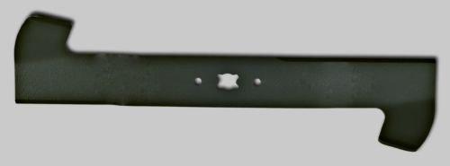 Generic YanHong-DE150803-762 7yh0941yh ckauswurf M24 Ersatzmesser eckauswurf Budget BBM 46 OHV Budget BB 46cm er Ersatz Rasenm?her 6 OHV Ras Heckauswurf M24