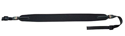 Niggeloh Gewehrgurt Universal, schwarz, 011100033
