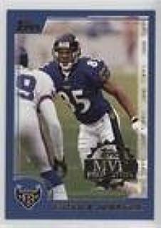 Amerikaans voetbal 2002 Pacific Heads Up #43 Avion Black Patrick Johnson Rob Moore Quentin McCord Verzamelkaarten: sport