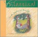 Classical Surroundings: String Quartet