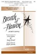 BREATH OF HEAVEN - Chris Eaton|Amy Grant - Lloyd Larson - Sheet Music