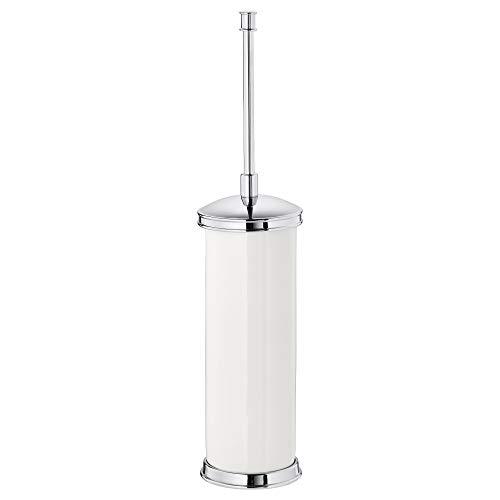 IKEA.. 202.914.99 Balungen szczotka toaletowa/uchwyt, biały