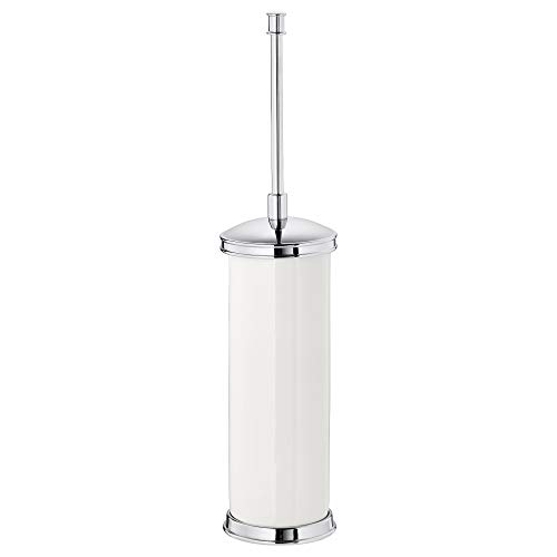 IKEA 202.914.99 Balungen wc-borstelhouder wit